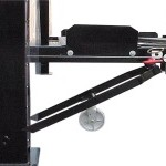 Optional Caster Kit