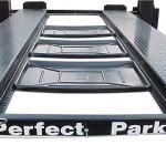 Optional 3 Drip Trays