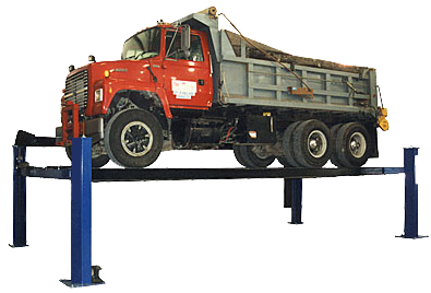 GP-25 Car/Truck Lift