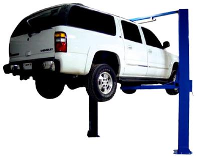 GPO-10AX Car/Truck Lift
