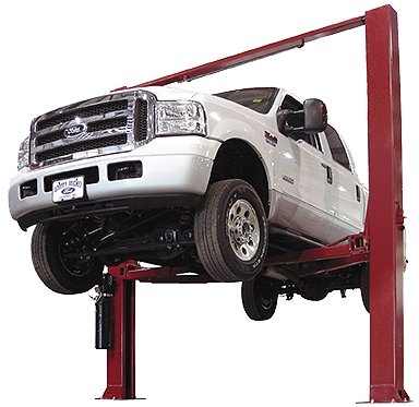 GPO-9A Car/Truck Lift
