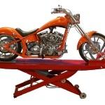 motorcyleworangechopper