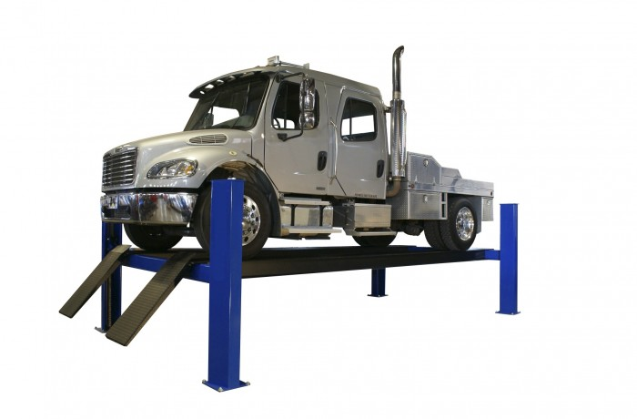 GP-18 Car/Truck Lift