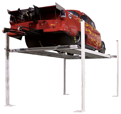 Razor Trailer Lift (aka Stacker Lift)